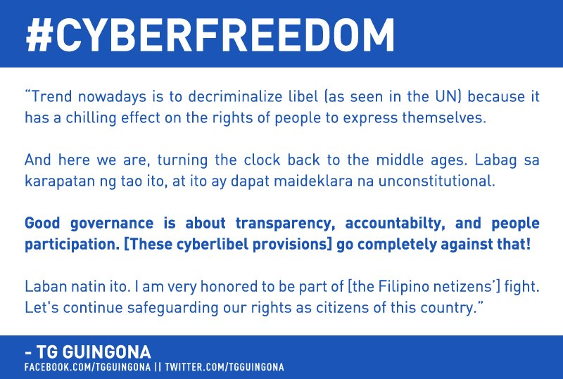 cyberfreedom
