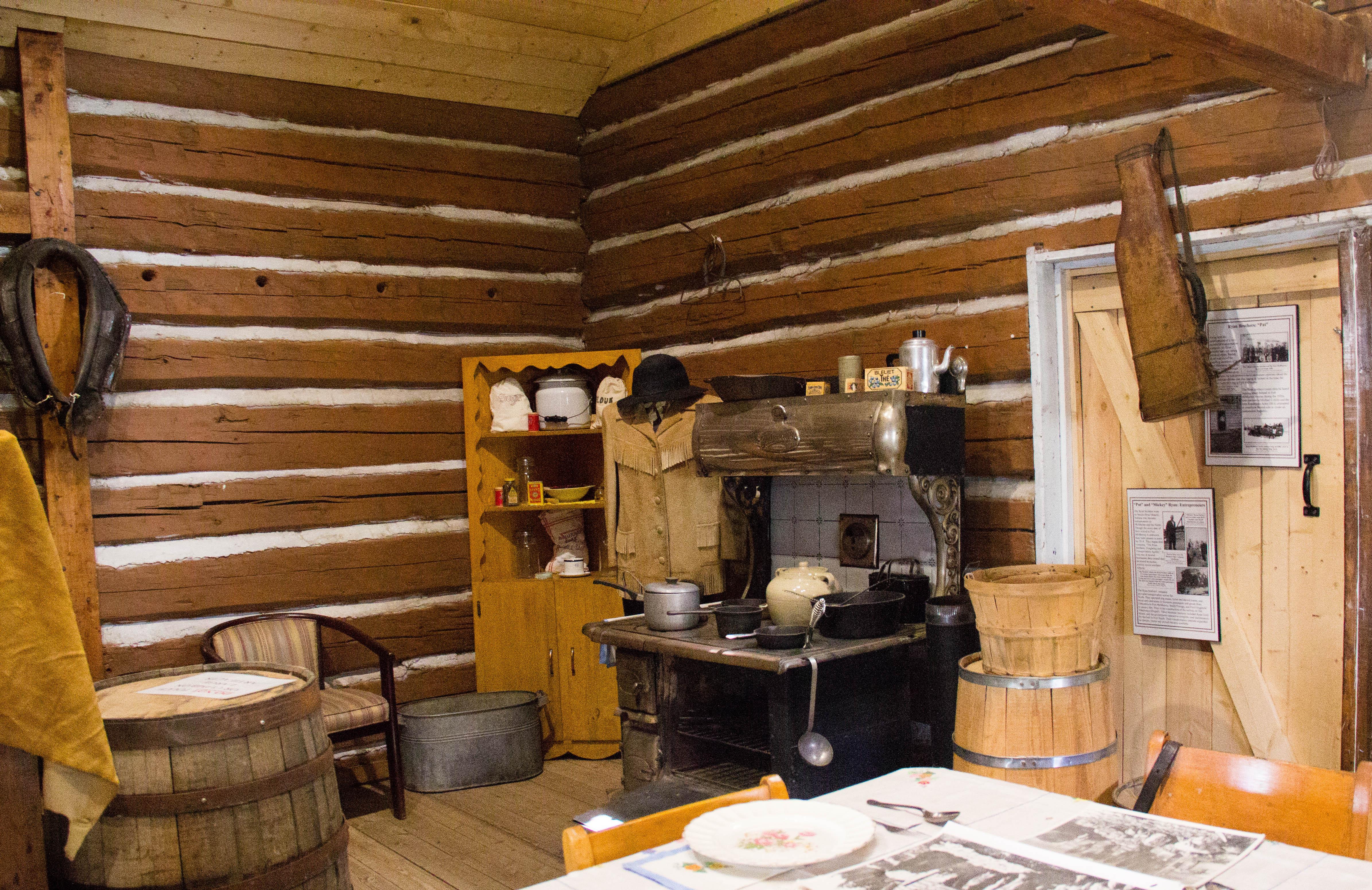 Exploring the Neighborhood: Heritage Park Fort McMurray