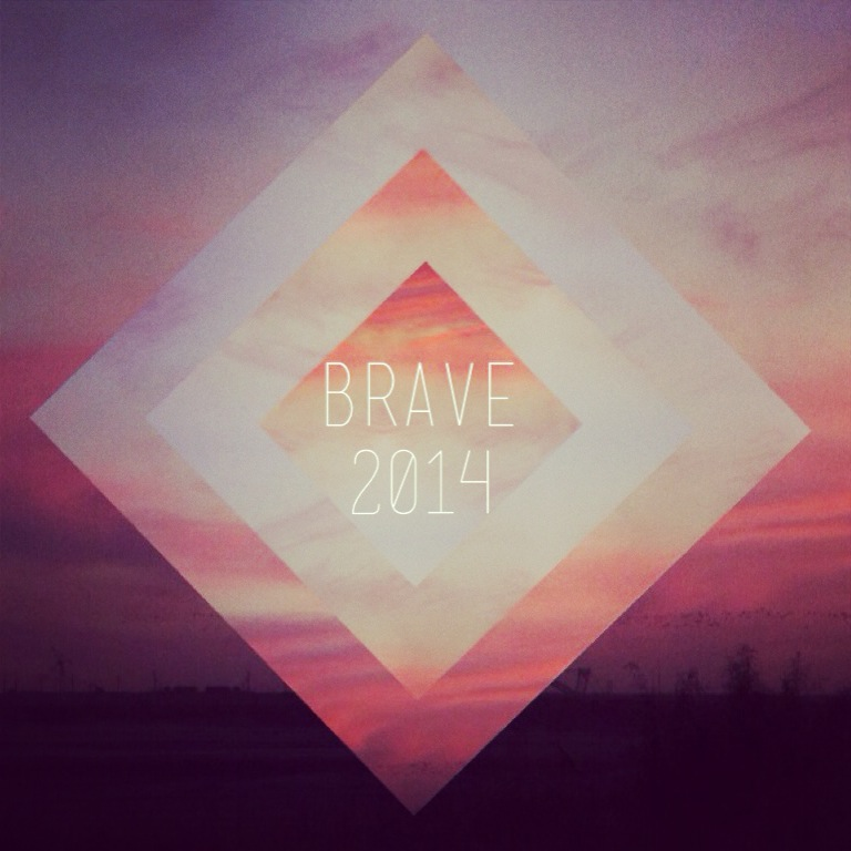 TaftAve: Brave 2014