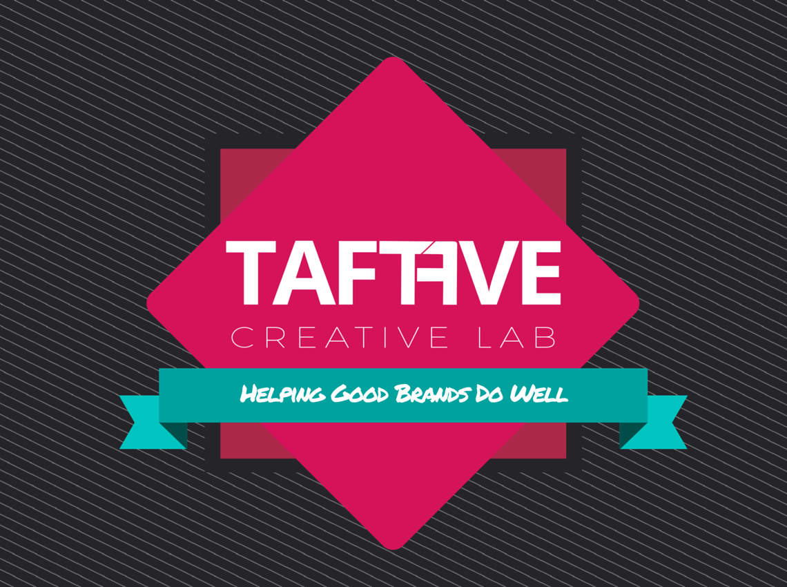 TACL Banner: Helping Good Brands Do Well